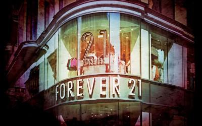 Für immer 21?
