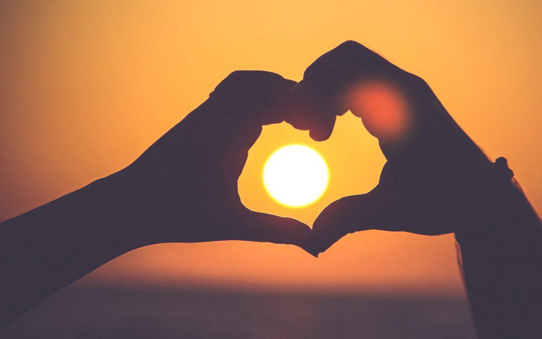Liebe ist ein Tuwort